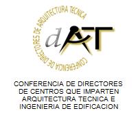 Conferencia de Directores de Aquitectura Técnica e Ingeniería de Edificación